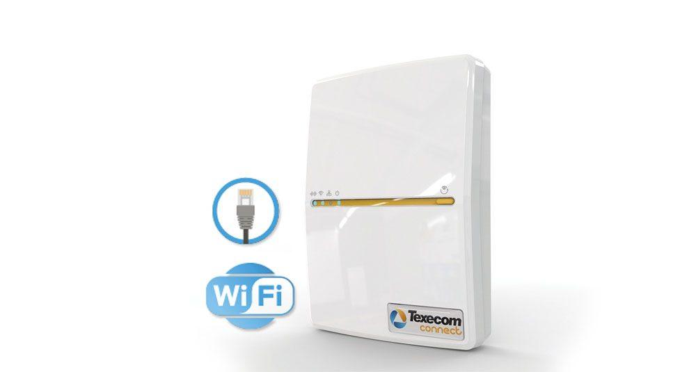 texecom connect smartcom