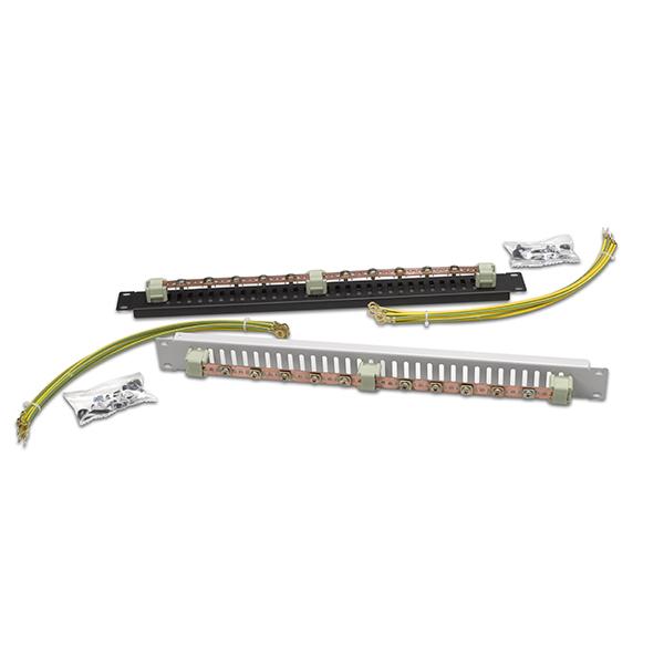 Komplet za uzemljenje  LN-DGR-TPR-1U10-LG