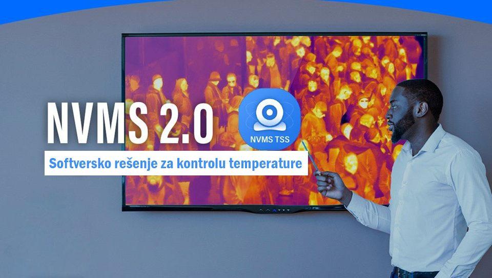 Softversko rešenje za kontrolu temperature